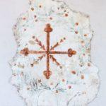 Croix de consécration