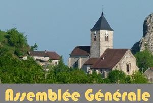 Logo assemblée générale Amive